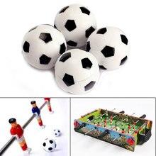 Настольной таблица пластик настольный футбол прочный мяч игры аксессуары мм шт.