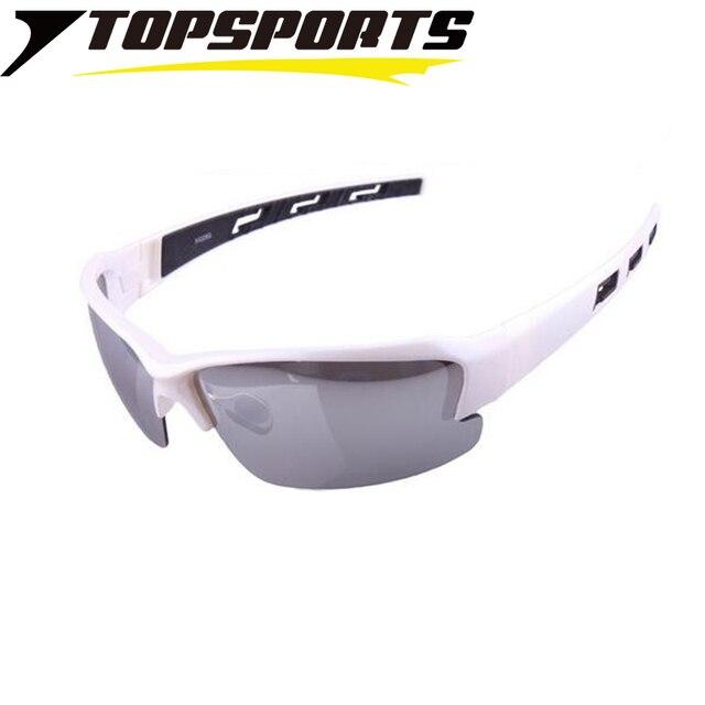 ddd00c3ffe TOPSPORTS polarizado UV400 gafas de ciclismo para hombres y mujeres de  bicicleta deportes gafas de sol