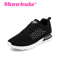 2018 Summer Pink Sneakers Women Running Shoes Lightweight Breathable Women S Sports Shoes Outdoor Fitness Walking
