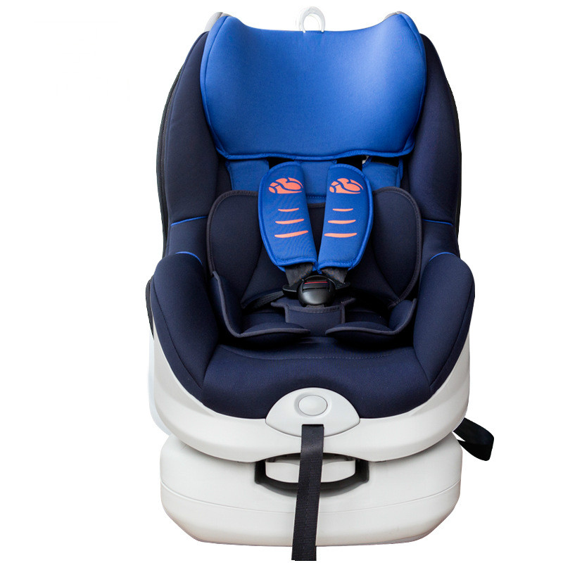 66a8d202e High Quality Can Sit Lying Baby Car Seat Secure Shock Absorbing 0 4 Years  Old Child Kids Safety Seat Auto Seat For Childrens C01-in Child Car Safety  Seats ...