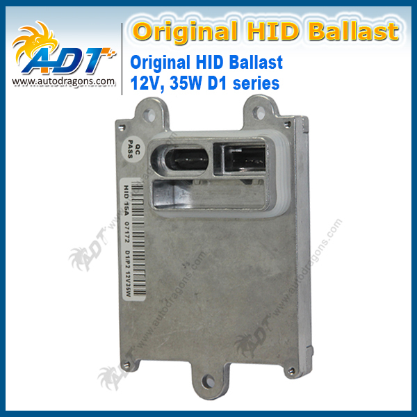 2273220 P hilips/OEM Koito Xenon HID Farol Lastro D1S 35 W 12 V para Mercury Montego Controle de Computador para Land Rover LR2