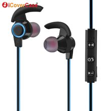 f42a9d4f4c0 Wireless Headphone For Oneplus 6T 6 1+6 5T 5 3T 3 2 1 one plus Bluetooth  Earphone with Mic In-Ear Earbud Music Headset Earpiece