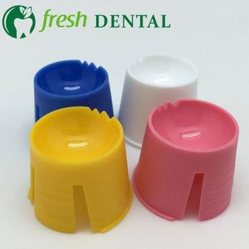 2000PCS Dental disposable Mixing Bowl plastic bowl Disposable Dappen Dish transfer medicinal convenient and practica SL509