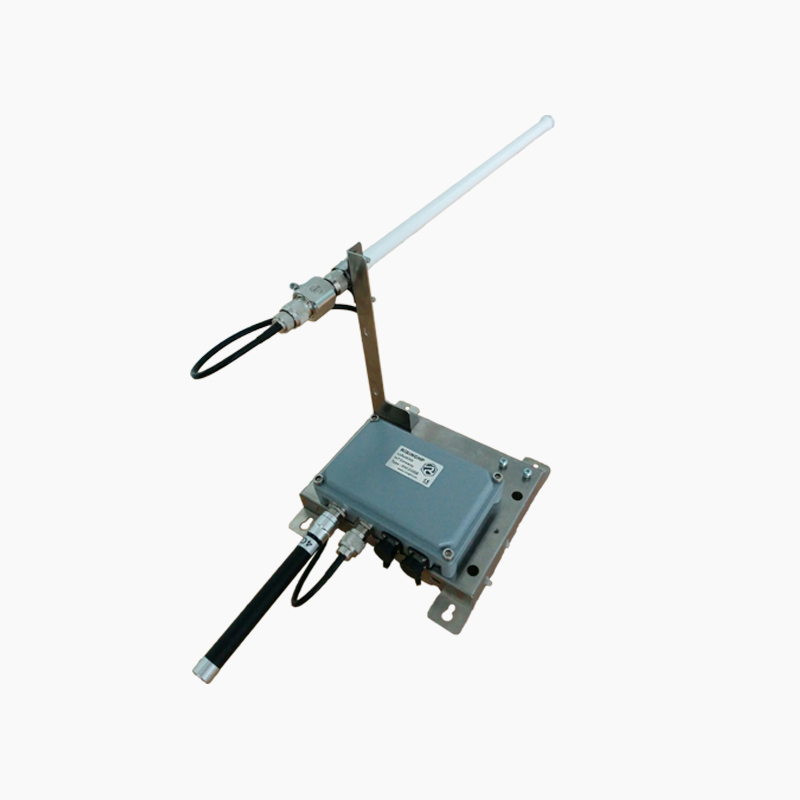 Sensing Edge RHF2S008 Intelligent Industrial LoRaWAN Gateway