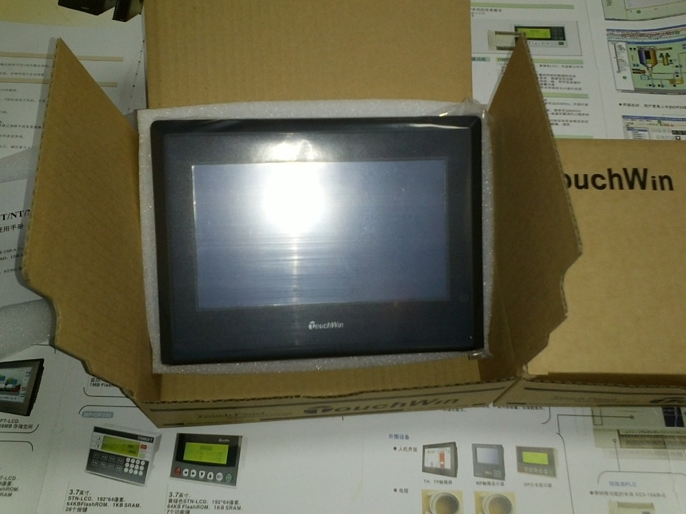 TG465-MT XINJE Touchwin HMI Touch Screen 4.3 inch 480*272 new in box mt4230t kinco hmi touch screen 4 3 inch 480 272 new in box