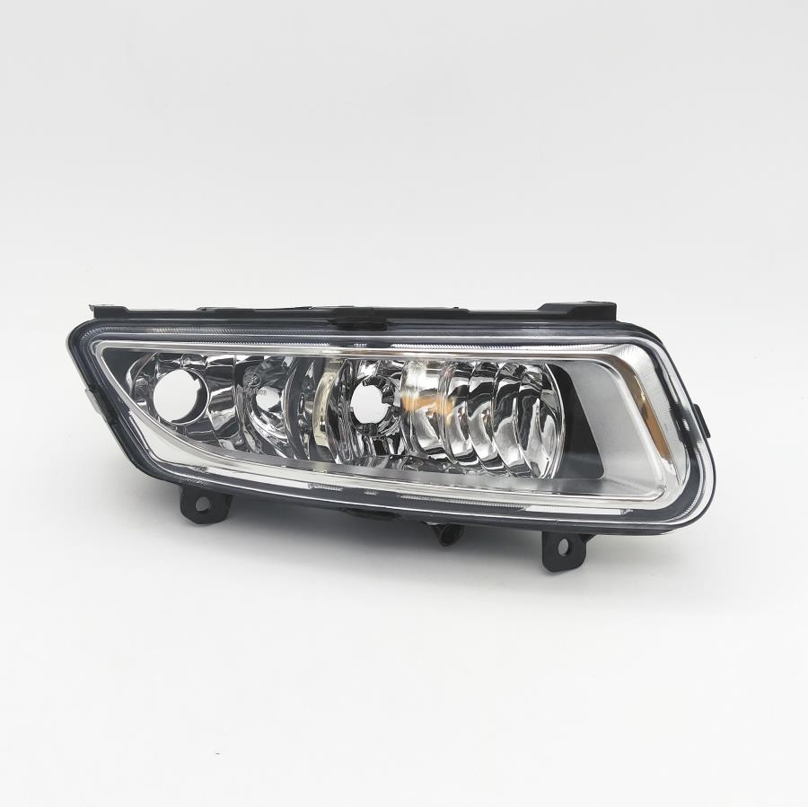 Right Side Car Light For VW Polo Vento Derby 2009 2010 2011 2012 2013 2014 Car-Styling Front Fog Lamp Fog Light car light car styling for vw polo vento sedan saloon 2011 2012 2013 2014 2015 2016 halogen fog light fog lamp and wire
