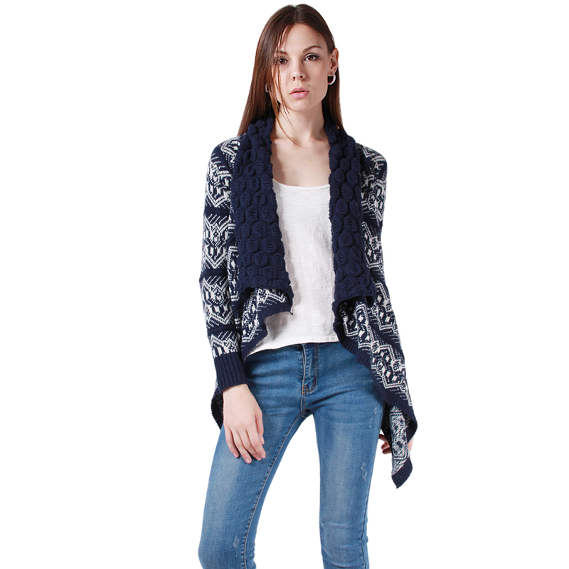 Knitting Cardigan Collar : Popular shawl collar cardigan knitting pattern buy cheap