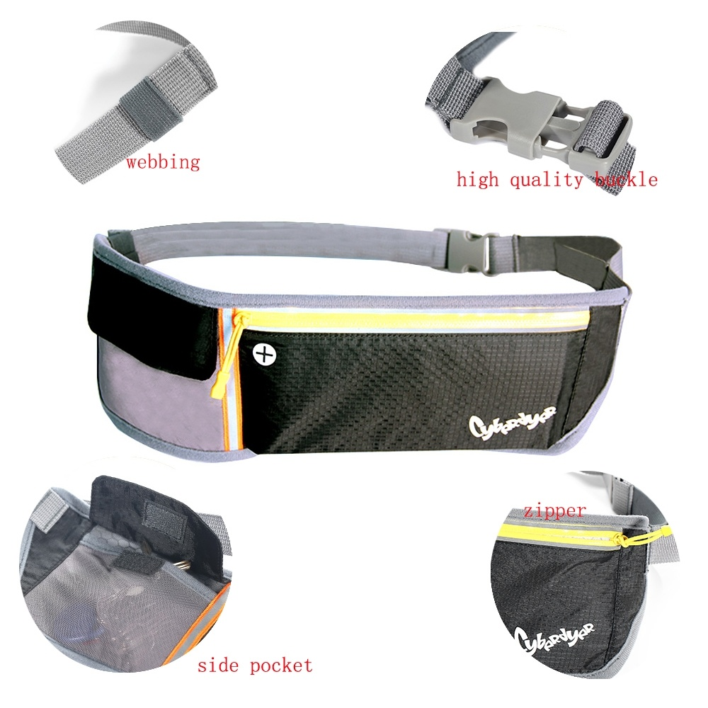 Life Is Better At The Lake Sport Waist Pack Fanny Pack Adjustable For Hike