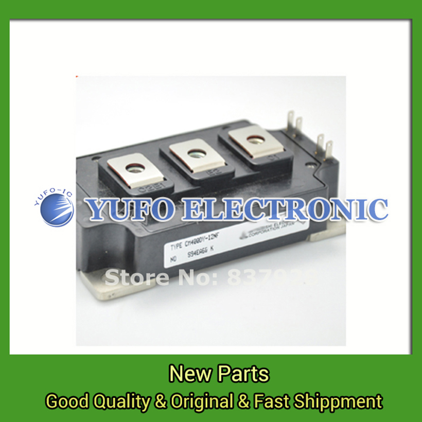 Free Shipping 1PCS CM400DY-12NF Power Modules original new Special supply Welcome to order YF0617 relay