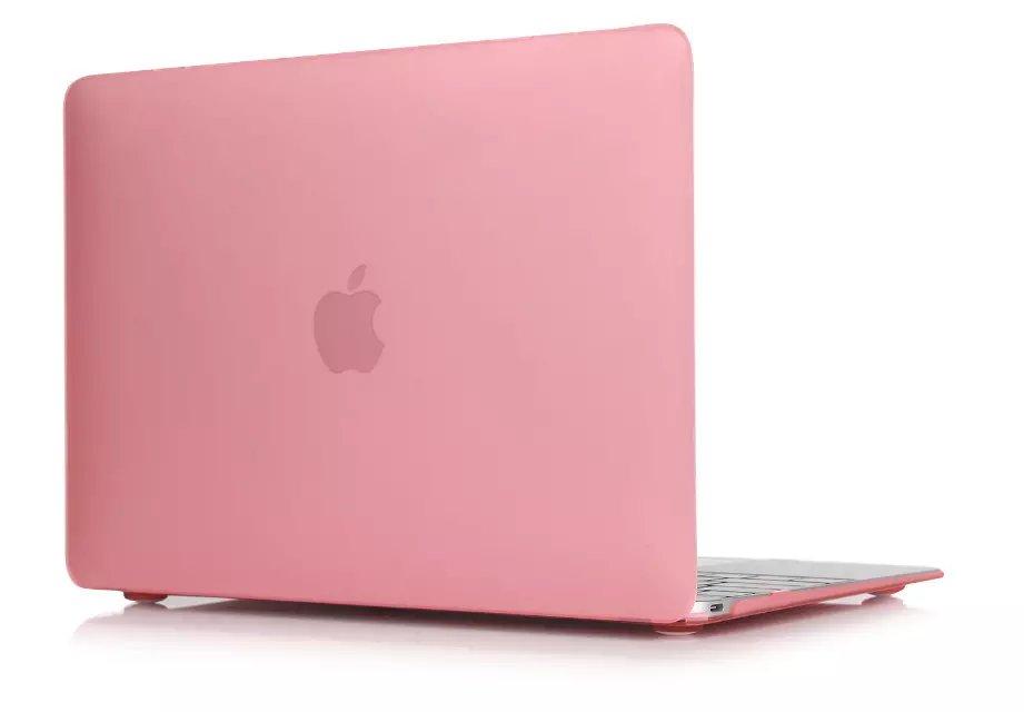 2016 matte case for apple macbook air pro retina 11 12 13 15 laptop bag coque for macbook pro 13. Black Bedroom Furniture Sets. Home Design Ideas