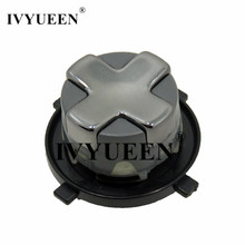 IVYUEEN Transforming D pad for Xbox 360 Wireless Controller New Version Rotating Dpad Button Replacement Parts