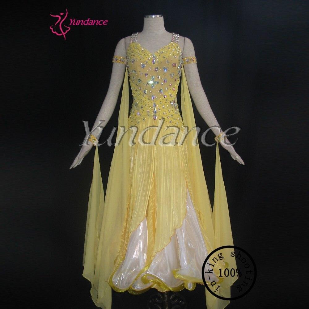 fashion princess jasmine costume ballroom gown B 10189-in Ballroom ...
