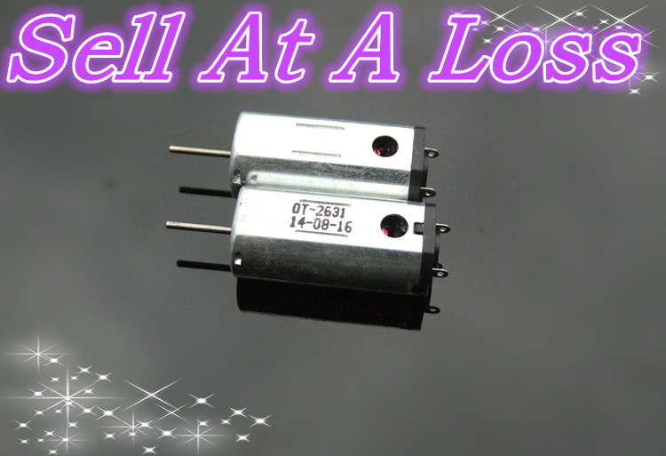 1pc/lot K820 N50 Micro DC3.7-5V Motor Hi-speed Large Torque Heat Emission Hole DIY Parts High Quality Sell At A Loss USA Belarus 5pcs g46 usb 3 0 a type female socket connector for high speed data transmission high quality sell at a loss usa belarus ukraine