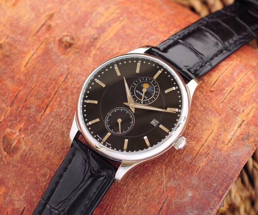 WC0855 Mens Watches Top Brand Runway Luxury European Design Automatic Mechanical Watch цена и фото