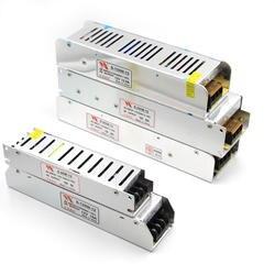 12 В в В 24 В освещение Трансформатор 5A 10A 30A импульсный источник питания AC DC адаптер светодио дный светодиодный драйвер адаптер для 5630 5050