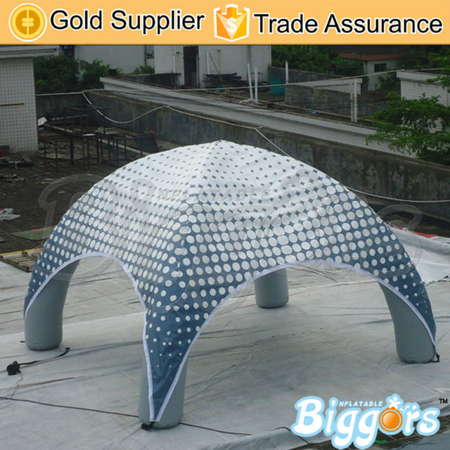 Inflatable Biggors China Inflatable Tent Logo Printing Inflatable Tent For Advertising