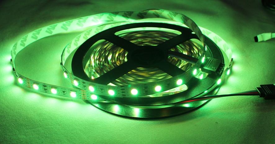 HTB1dBMjGpXXXXcVXXXXq6xXFXXXp - Hight light LED Strip, LED lamp  No-waterproof, SMD5050, 60LED /m; only RGB strip with connector   free ship