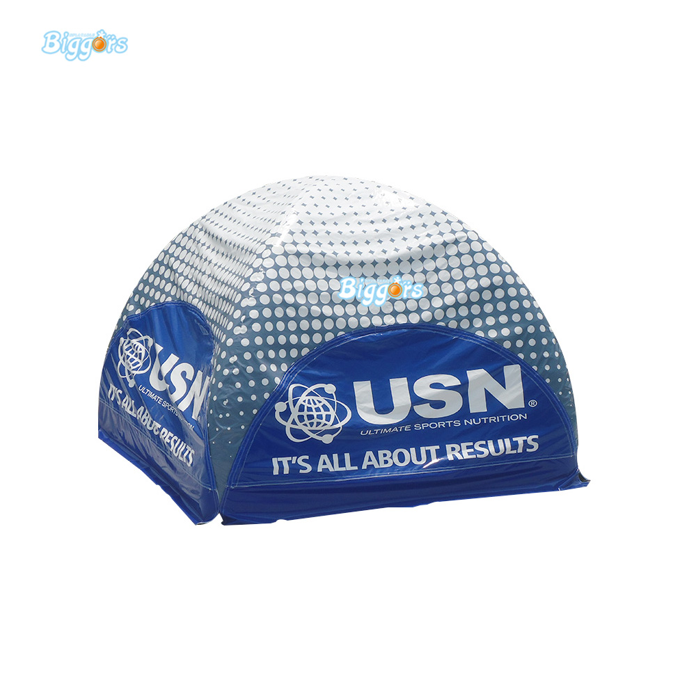 Free Sea Shipping Wholesale High Quality Commercial Dome Inflatable Tents For Events long huge arch type inflatable tents for commercial rental