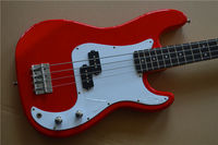Free Shipping Wholsale 2015 NEW 4 String Bass Guitar Bass Guitar Guitar In China