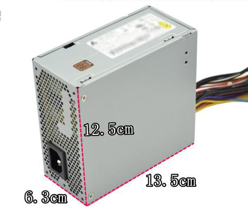цена DPS-300AB-58B DPS-300AB-58 B Power supply 90% new