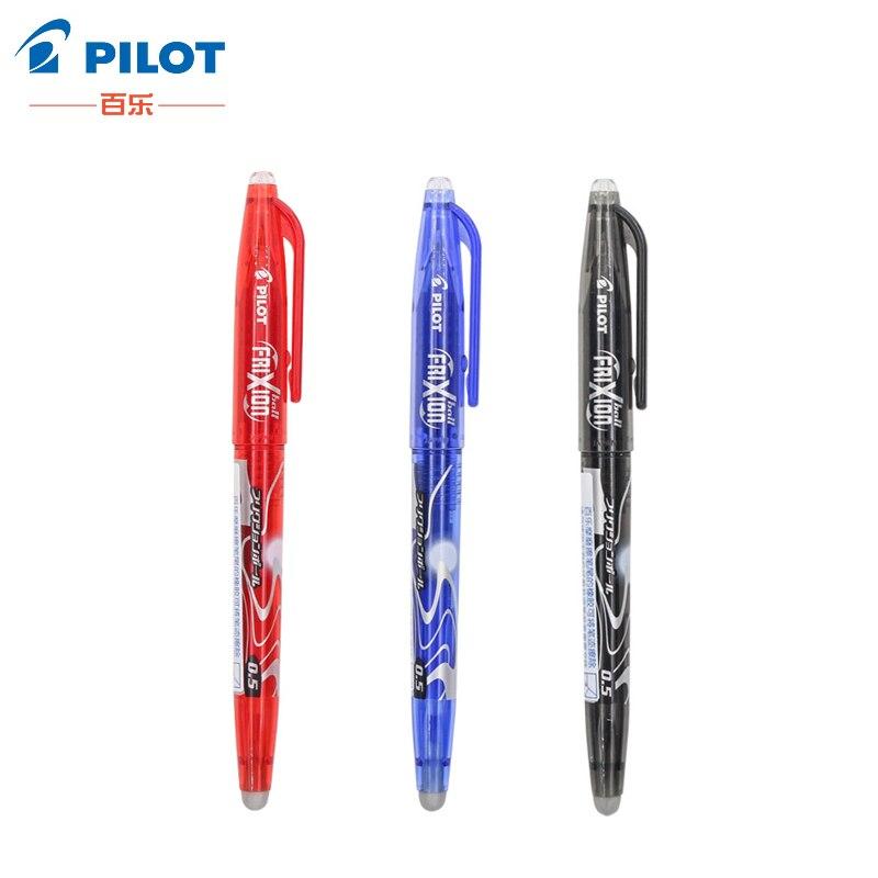 Stylo pilote Frixion 0.5mm effaçable stylo Gel LFB-20EF fournitures de papeterie