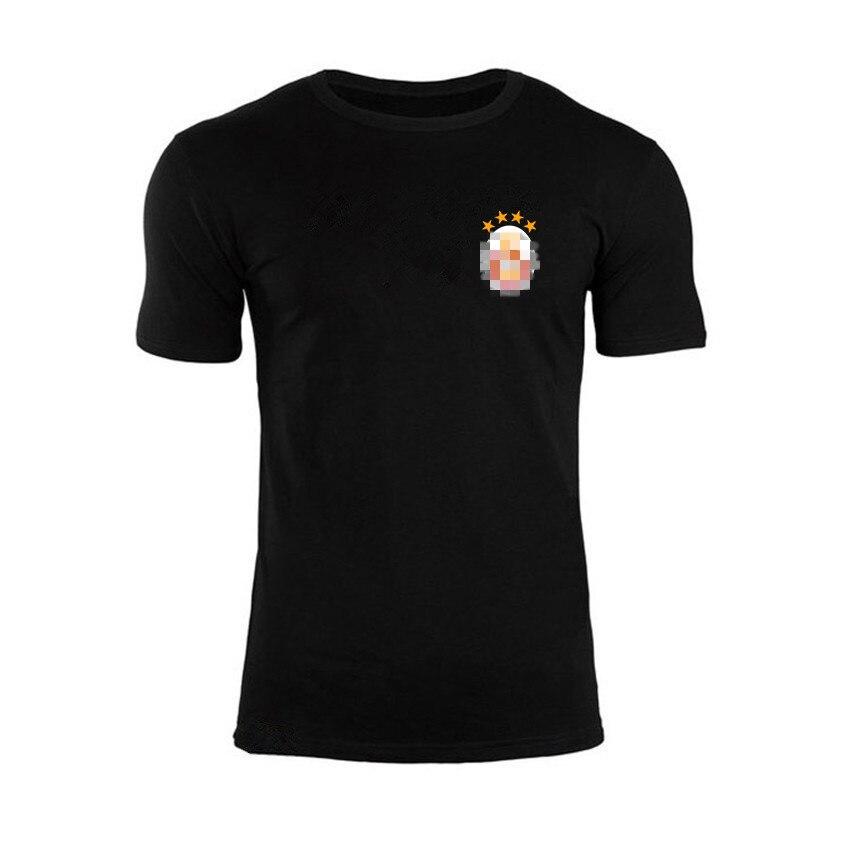 T-shirt-Black