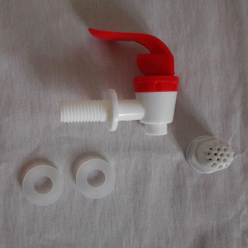 2ks / šarže VYSOKÁ KVALITA 12mm plnicí bucket plastová vodovodní kohoutka
