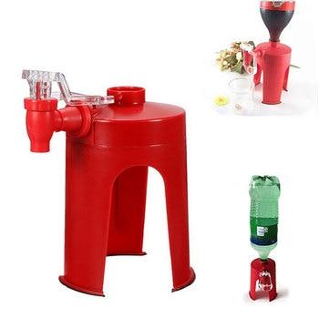 Novetly HouseHold Portable Bar Kitchen Accessories Drinking Dispense  Cool Soda Water Coca Coke Fizz Gadget Saver Dispenser 1