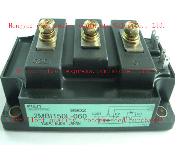 ФОТО Free Shipping 2MBI150L-060 New  IGBT:150A-600V,Can directly buy or contact the seller