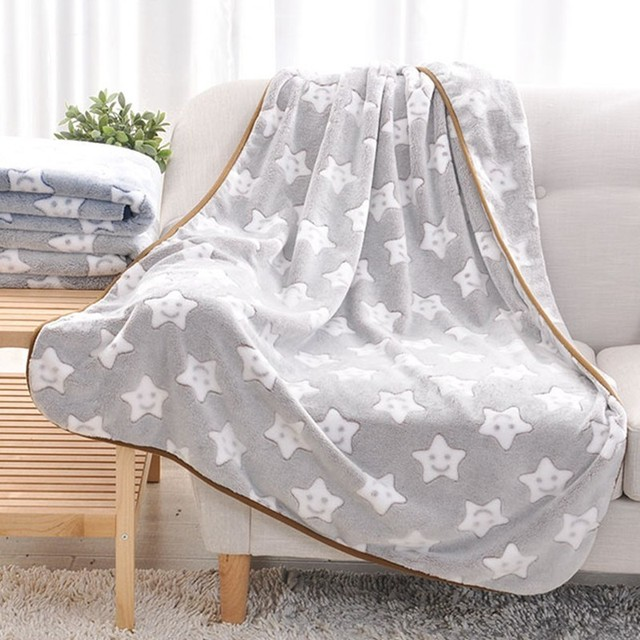 Aliexpress.com : Buy Towel Quilt Blanket Summer Solo Thin Coral ... : thin quilt - Adamdwight.com