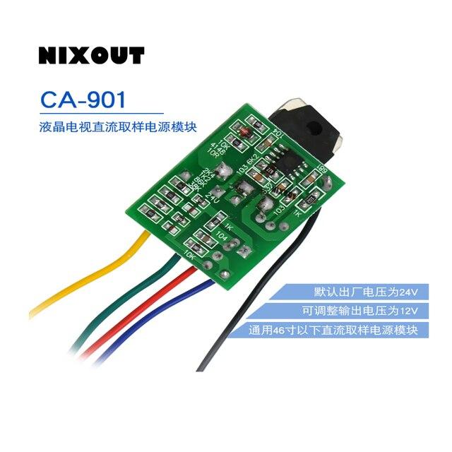 10 sztuk ~ 50 sztuk/partia 100% nowy oryginalny CA 901 CA901 w magazynie (duży rabat, jeśli potrzebujesz więcej)