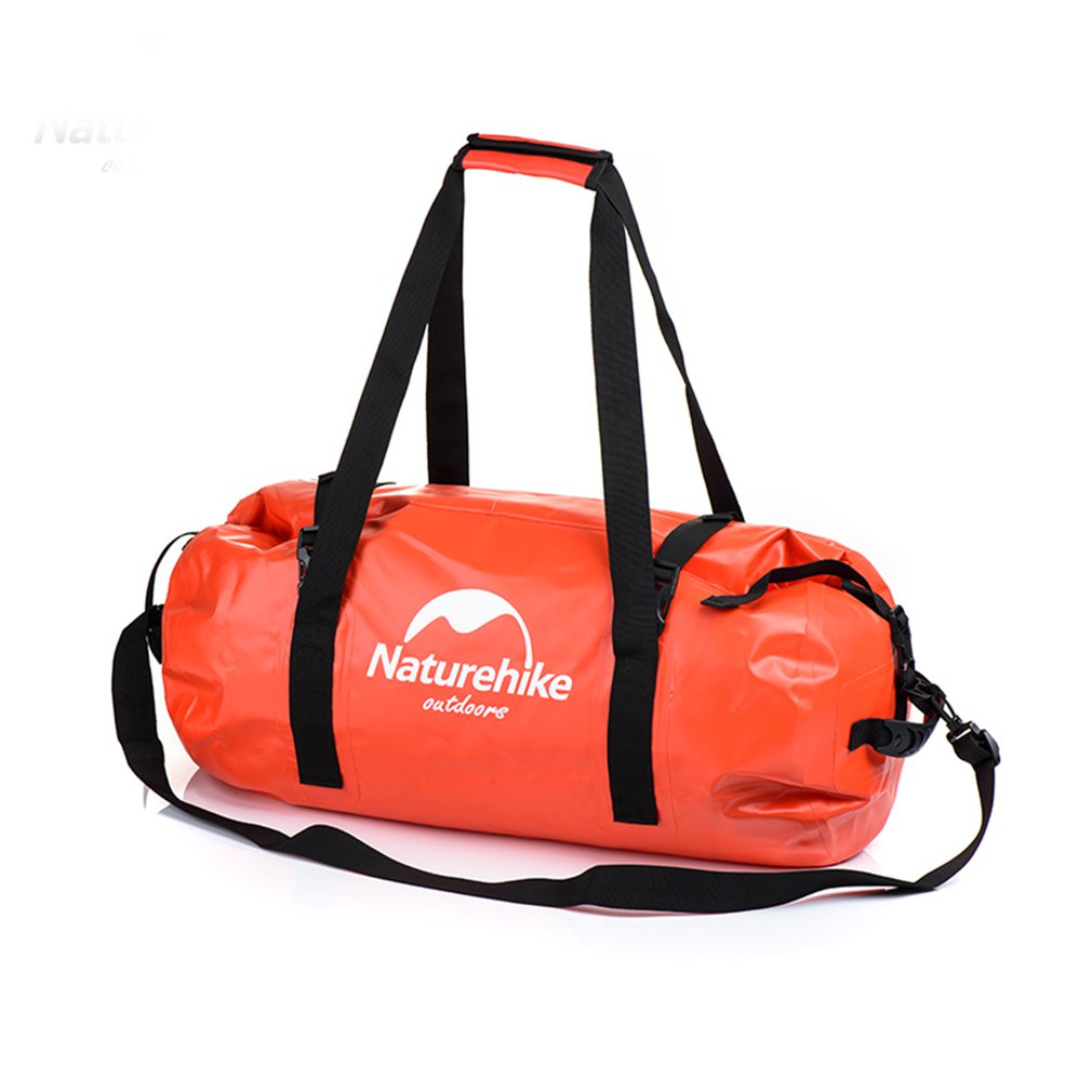 Sac imperméable naturel sac à dos Camel sac à dos pour la plage Rafting dérive natation sac étanche