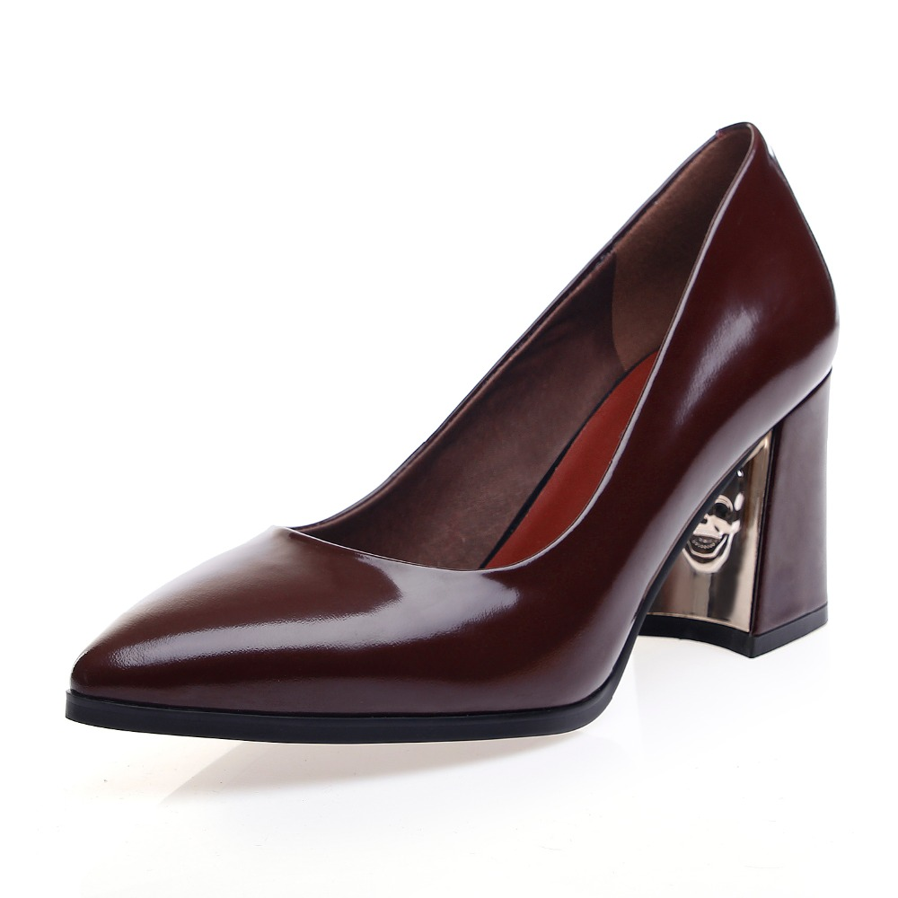 Online Get Cheap Wine Colored Heels -Aliexpress.com   Alibaba Group