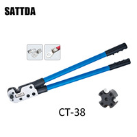 CT 38 Large Y.O crimping pliers Terminal crimping pliers multitool big size hand tools