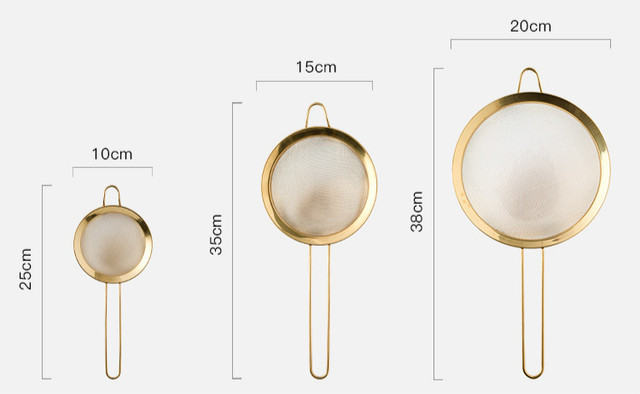HTB1dBRMXsnrK1RkHFrdq6xCoFXaM.jpg 640x640 - tabletop-and-bar, kitchen-tools - Royalty Golden Strainer