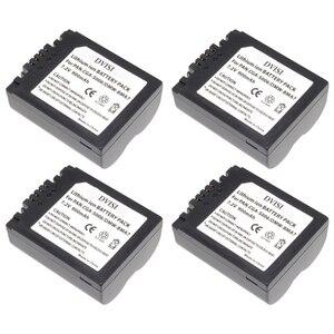 Image 4 - 1Pc CGA S006 CGR CGA S006E S006 S006A BMA7 DMW BMA7 Oplaadbare Batterij voor Panasonic DMC FZ7 FZ8 FZ18 FZ28 FZ30 FZ35 FZ38 FZ50