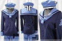 Norway Cosplay Costume from Axis Powers Hetalia E001