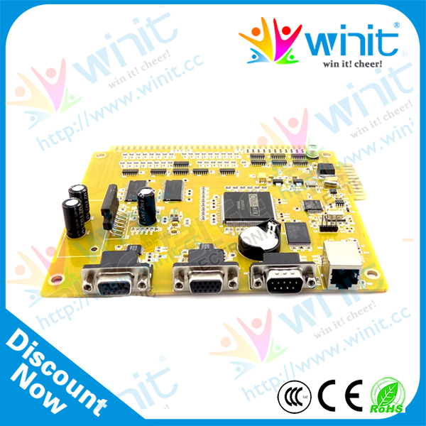 Arcade Game Accessories Multi Arcade Jamma PCB Game Board