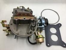 Carburador SherryBerg para motocicleta 2100 para Jeep/AMC/Eagle/258/4 Pacer. 2 carburador 2150 de buena calidad 1,08