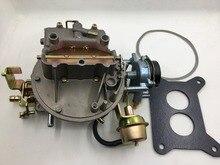 SherryBerg carb carby carburetor يصلح للدراجات النارية 2100 ل Jeep/AMC/Eagle/Pacer 258/4.2 carburettor 2150 نوعية جيدة 1.08