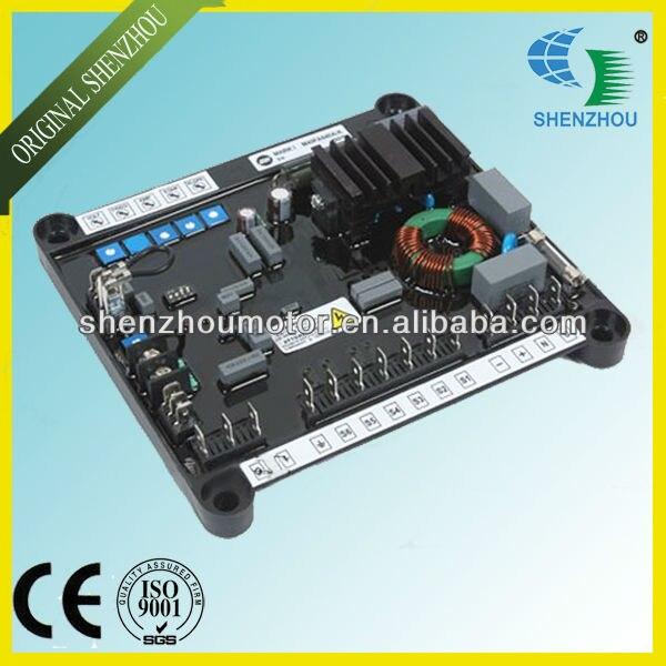 Competitable With Italy Alternator AVR M40FA640A Generator Automatic Voltage Regulator AVR high quality generator alternator automatic voltage regulator avr r230
