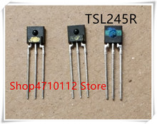 NEW 5PCS/LOT TSL245R-LF TSL245R TSL245 LIGHT TO FREQUENCY CONV 3PIN