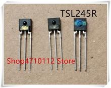 NEW 5PCS/LOT TSL245R-LF TSL245R TSL245 LIGHT TO FREQUENCY CONV 3PIN