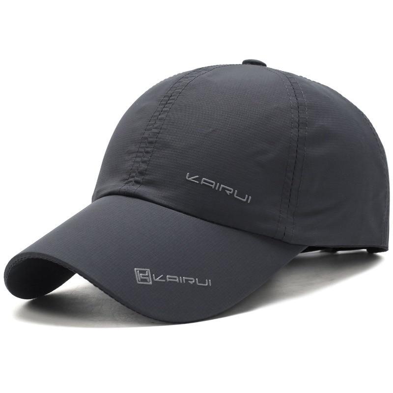 Gorra de béisbol de marca de verano sólida gorra de béisbol para hombres y mujeres  gorra 76a14c4fbe9