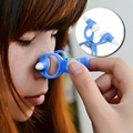 New Beauty Health Care Massage Magic Nose Slimming Massager Shaping Shaper up Lifting Clip Clipper Straightening Nose Clip