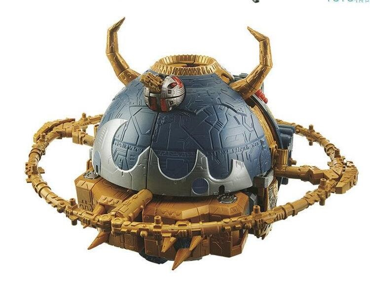 39 CM Unicron Super Cannon With Blasting Missile Classic Toys For Boys without retail box