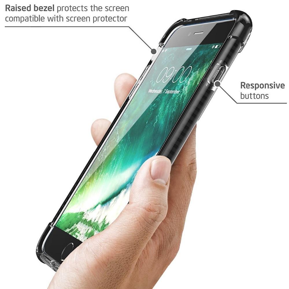 Ultra Slim Elegant ShockProof Repa-resistent Cover Phone Case för - Reservdelar och tillbehör för mobiltelefoner - Foto 2