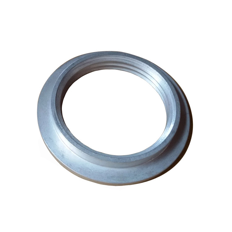 Aluminum or steel flange matched with S3/S3H series oil water level sensor цена