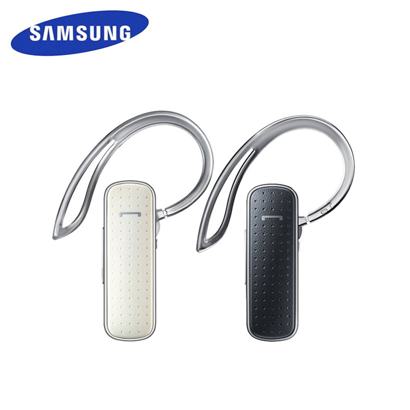 SAMSUNG MN910 Bluetooth Headphone Wireless Stereo Earphone with Microphone Support Official Verification for Music Black/ White bluetooth earphone headphone for iphone samsung xiaomi fone de ouvido qkz qg8 bluetooth headset sport wireless hifi music stereo
