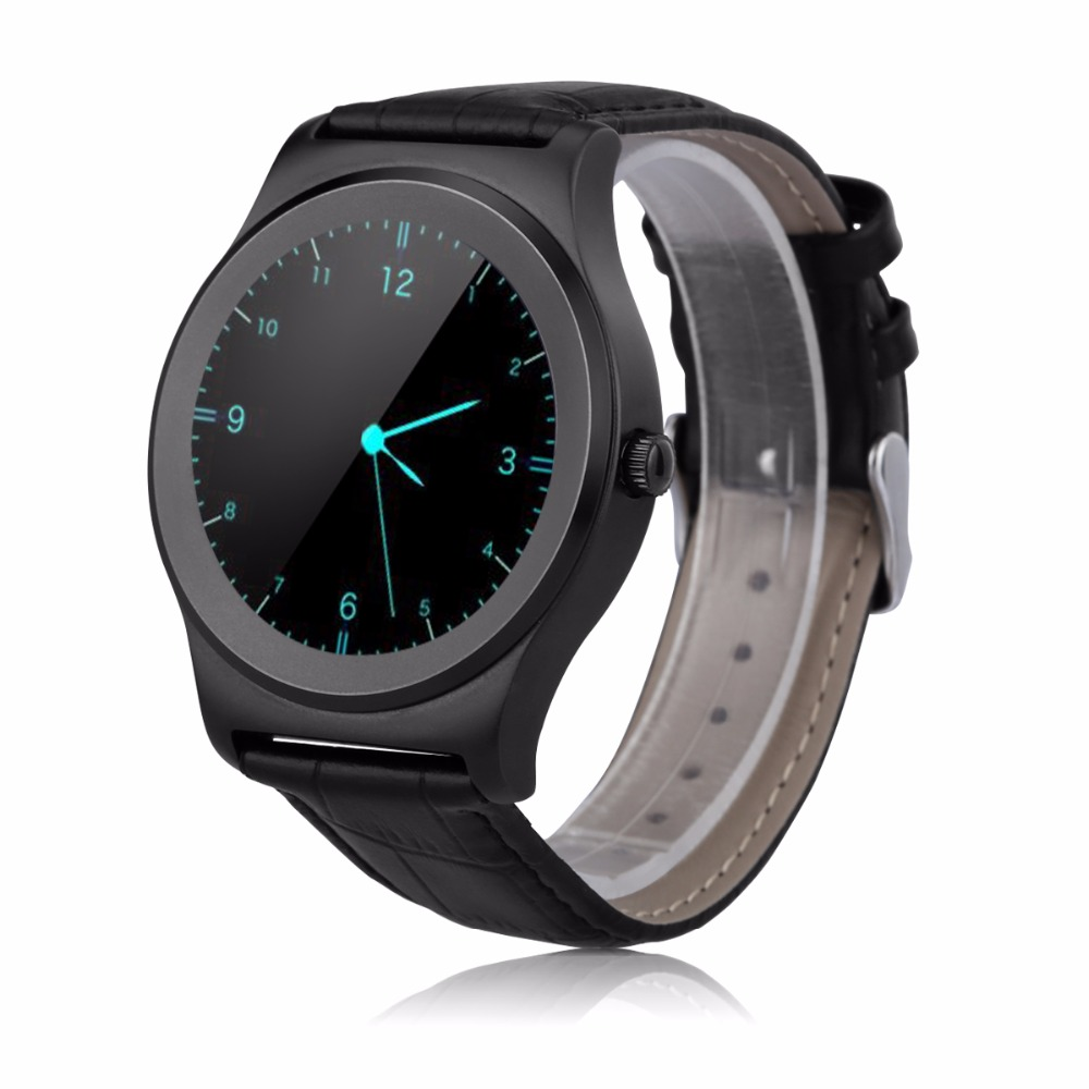 V3 Smart Watch Calls / SMS Reminder Sedentary Reminder Heart Rate Monitor Remote Capture Finding Phone Voice Recognition